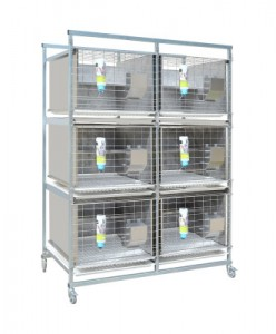Батарея Стандарт на 6 клеток